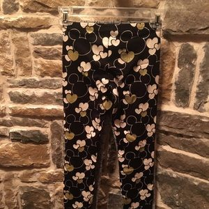 BOGO Sz 8 leggings